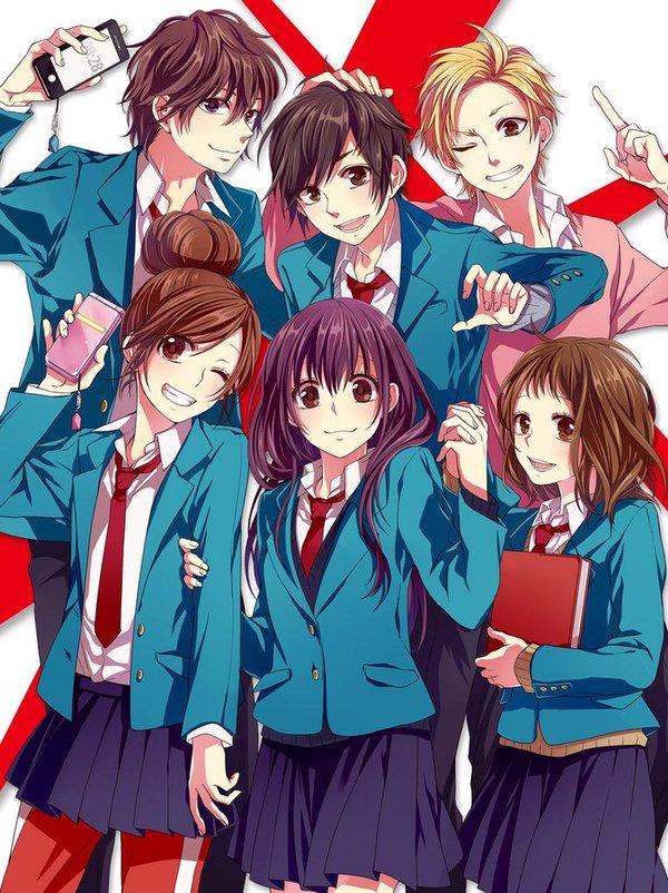 Honeyworks - Best anime wallpaper 2016 ...