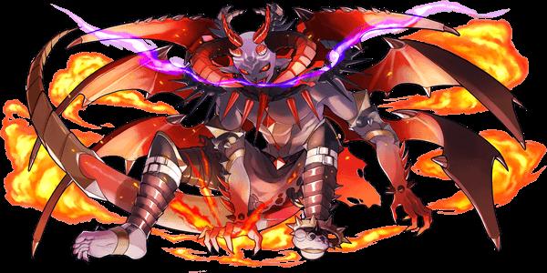 ☆6 『憤怒の魔王サタン』