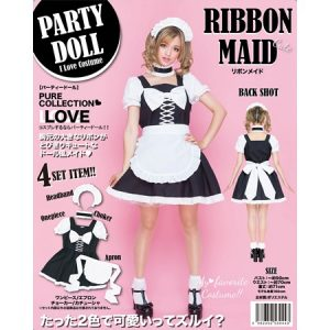 ribbonmaid